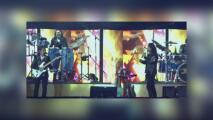 """Reunión y concierto histórico: """"Los Bukis"""" llenan el estadio Soldier Field en su reunificación"""