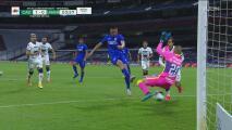 ¡Pita Cruz Azul! Roberto Alvarado anota el gol sobre Pumas