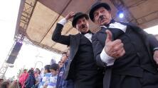 La Fiesta Nacional de Los Mellizos llega a su décima edición en Argentina