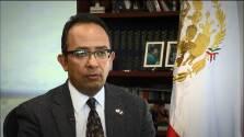 El legado del Cónsul Carlos González en Sacramento