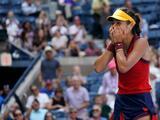 Emma Raducanu, de 18 años, hace historia al llegar a semifinales del US Open