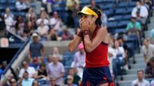 ¡Histórico! Raducanu es la semifinalista más joven del US Open