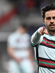 Portugal derrota a Luxemburgo 3-1 en las eliminatorias rumbo al Mundial de Catar 2022. Los lusos perdían el partido con anotación de Gerson Rodríguez, pero los goles de Diogo Jota (45+2'), Cristiano Ronaldo (50') y Joao Palinha (80'), voltearon el resultado durante la Jornada 3.