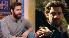 A Quiet Place: la película de terror que le llegó al corazón al actor John Krasinski