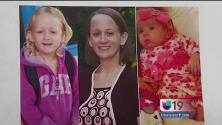 Identifican a víctimas de multihomicidio en Modesto