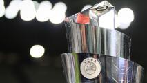 ¡Se define la UEFA Nations League! Así puedes ver la Final y el 3er lugar