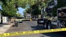 De operativo a tragedia: ¿qué causó gigantesca explosión en un vecindario hispano en el sur de Los Ángeles?