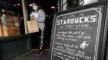 Grandes cadenas de tiendas en EEUU vuelven a imponer el uso de mascarillas ante el repunte de casos de covid-19