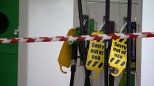Reino Unido enfrenta gran desabasto de gasolina e insumos por falta de migrantes