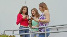 Cómo proteger a tus hijos del acoso en las redes sociales