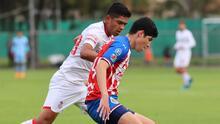 Alexis Peña y José Madueña refuerzan a Chivas Sub-20