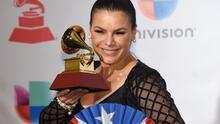 Olga Tañón revela que su último disco es un sueño cumplido
