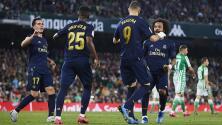 Zamorano arma el 11 ideal del Real Madrid para la vuelta ante Manchester City