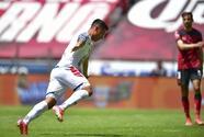 Pachuca consigue un merecido triunfo en La Bombonera