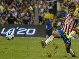 """Sepúlveda no ve """"amplia diferencia"""" entre Chivas y América; responde a Roger"""