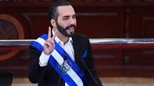 El Presidente de El Salvador publica polémico tweet tras juego ante El Tri