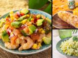 10 recetas con ingredientes latinos que podrás preparar en menos de 30 minutos