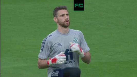 ¡Con sorpresas! Así enfrenta España a Kosovo en las Eliminatorias UEFA
