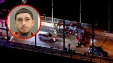 Hispano que condujo a 106 mph en el puente Tacony-Palmyra, matando a un automovilista, es sentenciado a 6 años de prisión