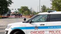 """""""Uno piensa que está seguro, pero no"""": comunidad de Chicago reacciona tras un nuevo fin de semana violento"""