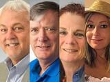 Estas son las víctimas del ataque al periódico 'The Capital Gazette'