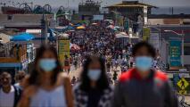 El Día de los Caídos marca el inicio de las actividades veraniegas en el sur de California