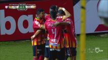 Herediano perdió 2-1 con Santa Tecla, pero avanzó en la Liga Concacaf