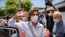 Secretario de Estado dice que la detención de Cristiana Chamorro refleja el miedo de Ortega a unas elecciones libres