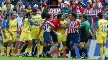 Peleas, declaraciones y polémicas: Lo extradeportivo que rodea al Clásico