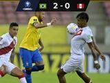 EN VIVO: Eliminatorias de Conmebol rumbo a Qatar 2022, fecha 10
