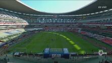 Cruz Azul y Tijuana confirmaron sus titulares para el juego en el Azteca