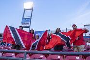 Trinidad y Tobado terminó participación en la Copa Oro con triunfo de 1-0 sobre Guatemala.