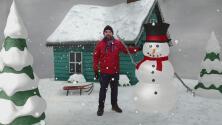 Porque todo tiene su técnica te decimos cómo hacer el muñeco de nieve perfecto