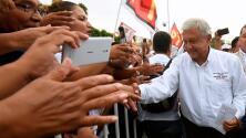 Estas son las promesas de campaña con las que López Obrador quiere transformar México