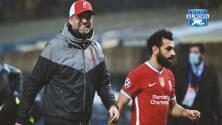 ¡Entre rumores! Jürgen Klopp explica el descanso a Mohamed Salah