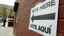 Así esperan en el condado Dallas incentivar el voto en la elección general de la enmienda constitucional