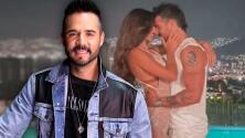 José Ron responde qué piensa de casarse y tener hijos con su novia Luciana Sismondi