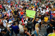 Lo que se espera luego de la manifestación en Washington por la libertad en Cuba