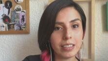 """""""Tenemos libertad sobre nuestros cuerpos"""": mexicana que no quiso reconstruirse los senos tras mastectomía"""