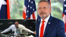"""¿LUMA debe seguir en Puerto Rico? José Aponte no ve razón para cancelar contrato"