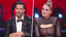 Los jueces de Mira Quién Baila revelan por qué eligieron al Chef Yisus y no a Aleyda Ortiz como la vencedora