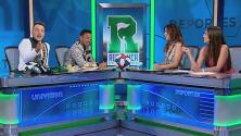 Marco Fabián 'firmó un contrato' para ser campeón con Philadelphia Union y México