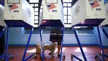 Tu guía para las elecciones generales del 2021 en Nueva York