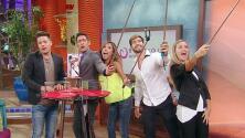 """Las mejores """"selfies"""" de tu vida gracias a Boutique Univision"""