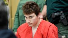 Nikolas Cruz se declarará culpable de la masacre de Parkland la semana próxima, anuncia su defensa