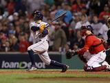 José Altuve encabeza paliza de los Astros a Boston en el Juego 4