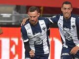 Rogelio Funes Mori y Vincent Janssen encienden las alarmas en Monterrey