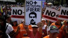 El Tribunal Supremo de Justicia de Venezuela restituye poderes a la Asamblea, en medio de protestas