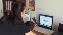 Ofrecen clases virtuales para alumnos que califiquen en Harmony Public School