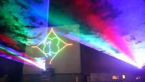 Six Flags Great Adventure en Nueva Jersey ofrecerá espectáculo de luces